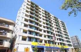 3LDK Apartment in Sanno - Ota-ku
