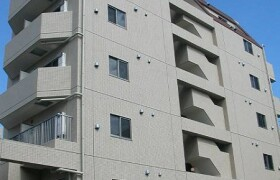 1K Apartment in Nukui - Nerima-ku