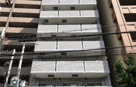 大阪市北區西天満-1K{building type}