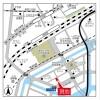 1K マンション 港区 地図