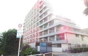 1DK {building type} in Minamishinagawa - Shinagawa-ku