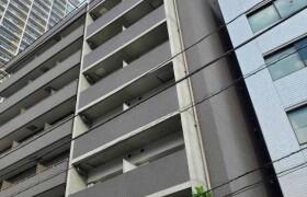 港区 芝浦(1丁目) 1K マンション