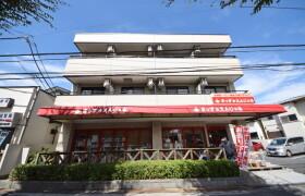 1K Mansion in Miyama - Funabashi-shi