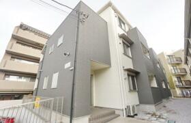 1LDK Apartment in Tsuchihashi - Kawasaki-shi Miyamae-ku
