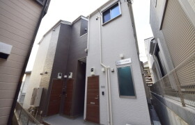 1R Apartment in Sasage - Yokohama-shi Konan-ku