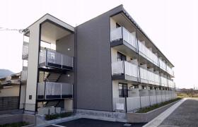 1K Mansion in Gakuonji - Yao-shi
