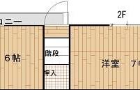 3DK House in Shinoharanishicho - Yokohama-shi Kohoku-ku