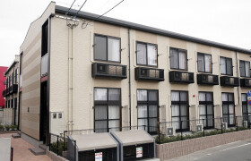 1K Apartment in Tsuboi - Kumamoto-shi