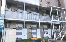 大阪市住之江区 御崎 1K アパート