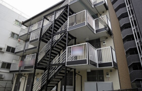 1K Mansion in Ekiminamidori - Kobe-shi Hyogo-ku