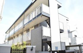 京田辺市三山木-1K公寓大厦