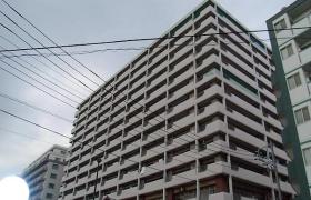 横須賀市小川町-1K公寓大廈