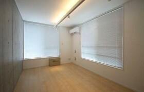 涩谷区神宮前-1R公寓大厦