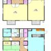 在茅野市購買(整棟)樓房 獨棟住宅的房產 房間格局