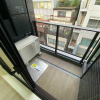 1LDK Apartment to Rent in Chuo-ku Balcony / Veranda