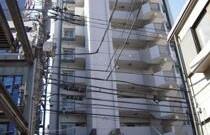 新宿区 神楽坂 1LDK マンション