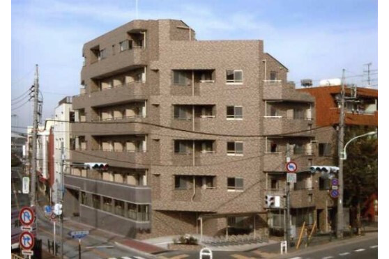 1K Apartment to Buy in Nerima-ku Exterior