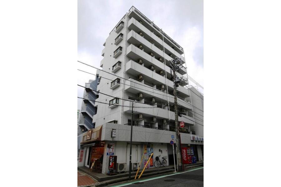 1R Apartment to Rent in Yokohama-shi Tsurumi-ku Interior