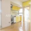 在世田谷區內租賃2DK 公寓大廈 的房產 起居室