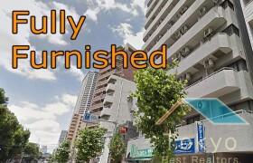 豊岛区東池袋-1R公寓大厦