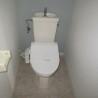 3LDK Apartment to Buy in Tondabayashi-shi Toilet