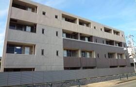 1K Mansion in Nishioizumi - Nerima-ku