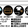 2SLDK マンション 江戸川区 Equipment
