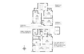 4LDK House in Yawata angozuka - Yawata-shi