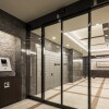 1K Apartment to Buy in Shinjuku-ku Entrance Hall