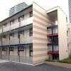 在豊岛区内租赁1K 公寓 的 户外