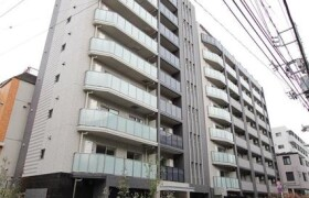 1LDK Mansion in Kitashinjuku - Shinjuku-ku