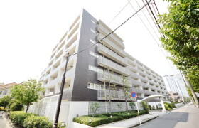 4LDK Mansion in Ichinotsubo - Kawasaki-shi Nakahara-ku