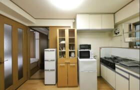 2K Apartment in Yochomachi - Shinjuku-ku