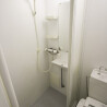 1R Apartment to Rent in Chuo-ku Bathroom