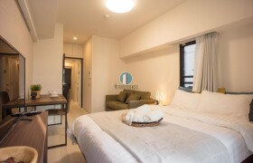 1 room Azabujuban - Corporate Monthly Apartment - Serviced Apartment, Minato-ku
