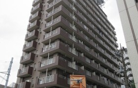 品川区 南大井 1LDK {building type}