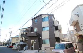 1K Apartment in Miyazaki - Kawasaki-shi Miyamae-ku