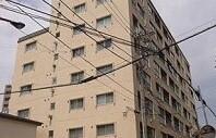 八王子市 追分町 2DK {building type}
