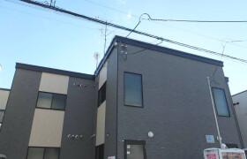 札幌市北区 北三十二条西 1K アパート