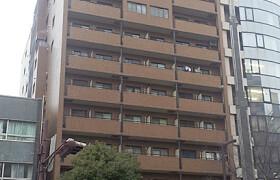1K {building type} in Motomachidori - Kobe-shi Chuo-ku