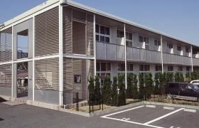 1K Apartment in Gannosu - Fukuoka-shi Higashi-ku