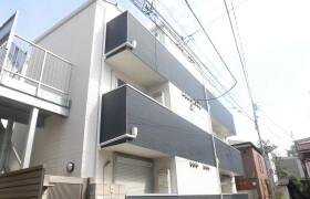 大田区中央-1K公寓
