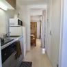 1K Apartment to Rent in Taito-ku Kitchen
