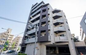 1K Mansion in Kakinokizaka - Meguro-ku