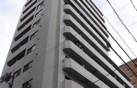 目黒區青葉台-2DK公寓大廈