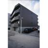 在奈良市內租賃1K 公寓大廈 的房產 戶外