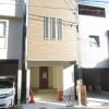 3LDK 戸建て 大阪市住之江区 外観