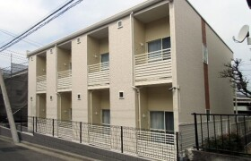 横浜市港北区 篠原台町 1K アパート