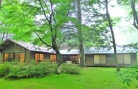 4LDK {building type} in Karuizawa(oaza) - Kitasaku-gun Karuizawa-machi