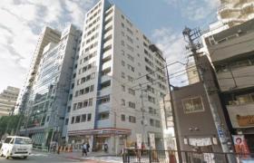 1LDK {building type} in Nishiikebukuro - Toshima-ku